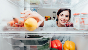 Így tarthatod frissen a hűtőd tartalmát