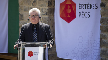 Márta István, a Művészetek Völgye alapítója is a POSZT ügyvezetője lett