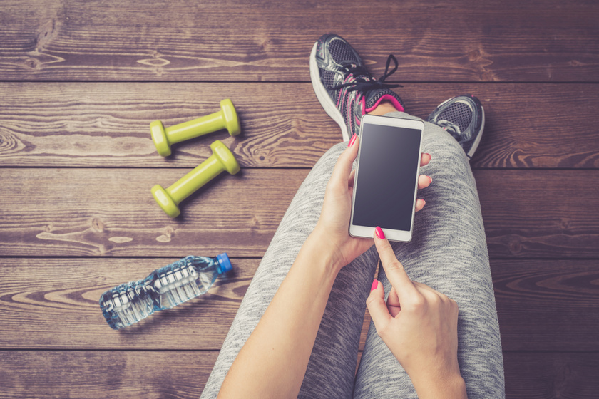 4 szuper ingyenes app otthoni edzéshez: segítenek a zsírégetésben