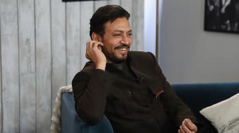 53 évesen meghalt a Jurassic World és a Pi élete színésze, Irrfan Khan