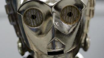 Milyen hangokkal fejezzen ki érzelmeket egy robot?