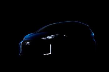Mégis jön egy új Datsun?