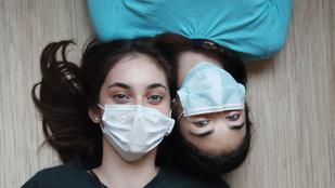 Így hat a járvány a kamaszok lelki egészségére