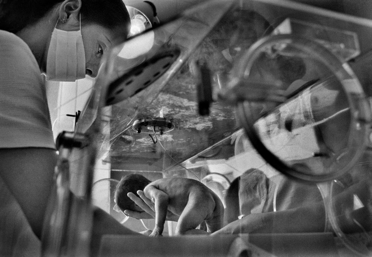 1979.08.01                         IIsz Nőgyógyászati Klinika                         légzésjavitó inkubátor