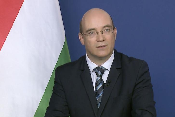 Maruzsa Zoltán, Emmi köznevelésért felelős államtitkára