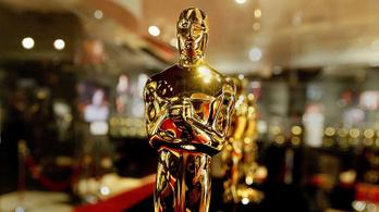 Fontos változást vezettek be a karantén miatt az Oscar-díj szabályaiban