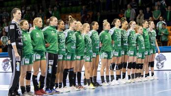 A Győri ETO zárolta a játékosok háromhavi bérének 25%-át