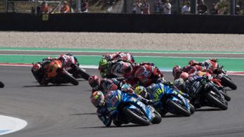 MotoGP: 70 éves sorozatot szakít meg a koronavírus