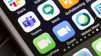 Kihívót kapott a Zoom, mindenki számára ingyen elérhető a Google Meet