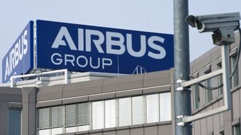 Az Airbus is megszenvedi a légi közlekedés válságát