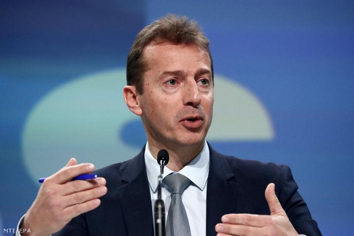 Guillaume Faury az Airbus vezérigazgatója