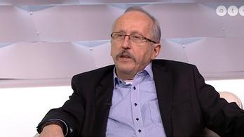 Megbüntette Niedermüller Péter kijelentése miatt az ATV-t a Médiatanács
