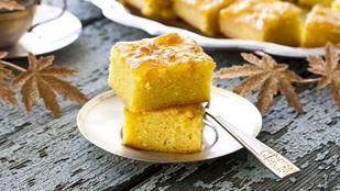 5 különleges, kevert süti, amit alig fél óra alatt összedobsz