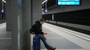 Németország nem javasolja a külföldi utazásokat
