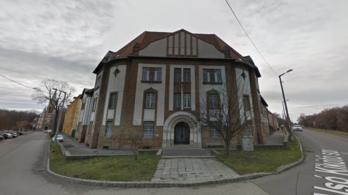 Megtízszereződött a fertőzöttek száma a Szegedi Vakok Otthonában