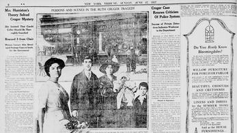 A női Sherlock Holmes, a magyar Watson és az eltűnt lány rejtélye