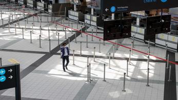 Hamarosan újraindul a Budapest Airport