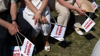 Online majálison ünneplik a szakszervezetek a május elsejét