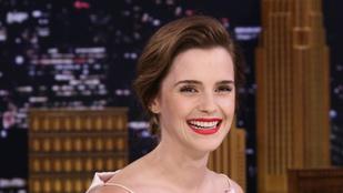 Emma Watson bepasizott, szerelme már szüleivel is találkozott