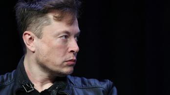 Elon Musk szerint a kijárási korlátozások fasiszták