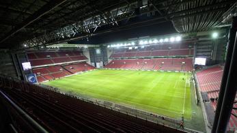 Koppenhága még nem mondott igent a futball-Eb-re