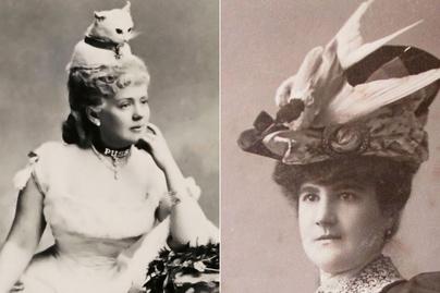 viktorianus kor allatos kalapok cover