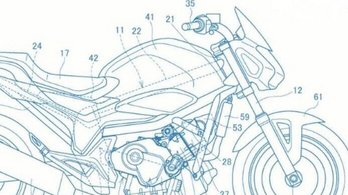 800-850 köbcentivel jöhet az új Honda NC