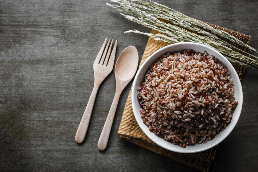 2 hét alatt 3 kiló mínuszt ígér a rizsdiéta: beindítja a fogyást, leapasztja a pangó vizet