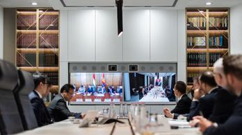 18 milliárd forintért teremt munkahelyeket a magyar kormány Mongóliában