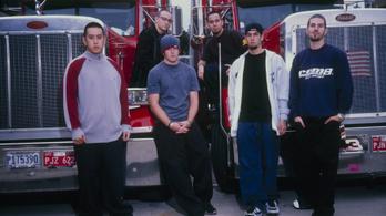 Hamarosan visszatérhet a Linkin Park