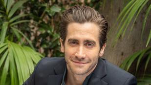 Jake Gyllenhaal nagyon rákapott a kovászkészítésre