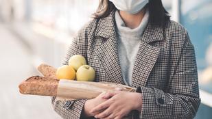 Táplálkozás a koronavírus idején: mire figyelj a járvány alatt?