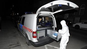 Sokkal kevesebb a bűncselekmény itthon a járvány óta
