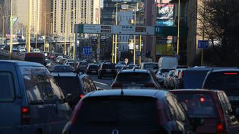 Sebességvita: miért legyen 30 km/óra a városi tempó?