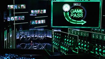 Átlépte a 10 millió előfizetőt az Xbox Game Pass