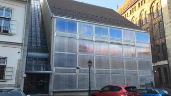 Megint küzdenek az építészek egy ikonikus modern ház lebontása ellen