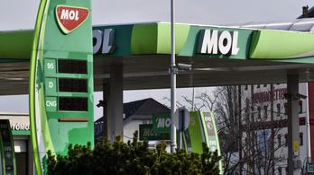 Mol: 20-40 százalékkal kevesebb üzemanyag fogy