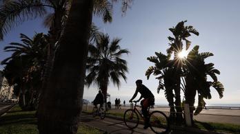 20 millió euróval támogatja a francia kormány, hogy a járvány után biciklizzenek az emberek