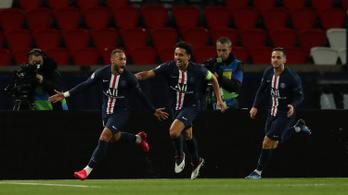 Lefújták a francia bajnokságot, a PSG lett a bajnok