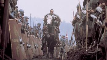 Húsz éves a legmenőbb szandálos-kardozós film