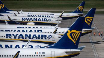 3000 dolgozóját tervezi elküldeni a Ryanair