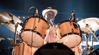 Meghalt Tony Allen, az afrobeat egyik atyja