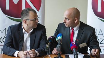 Az MKP is tiltakozik Iohannis magyarellenes nyilatkozata miatt