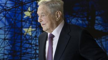 Soros az EU szétesése miatt aggódik