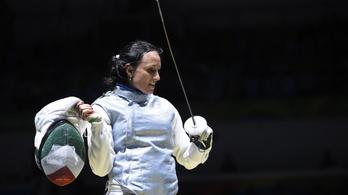 Mohamed Aida nem hagyja abba, motiválja a hetedik olimpia