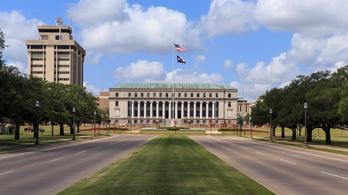 Az amerikai hírszerzés vizsgálta a Texasi Egyetem és a vuhani labor kapcsolatát
