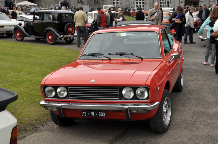 FIat 128 Coupe %281%29