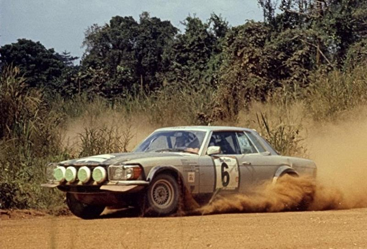 1980-500SLC-on-Bandama-rallye