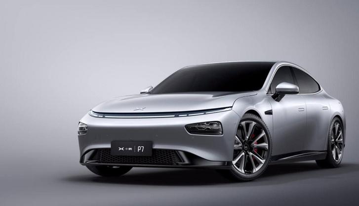 Xpeng-Auto