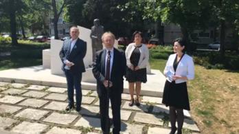 Hiller István: Ma nincs igazi köztársaság Magyarországon